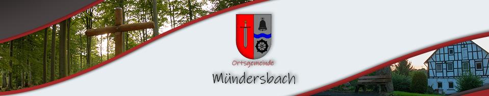 Mündersbach